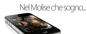 iPhone App - Nel Molise che sogno
