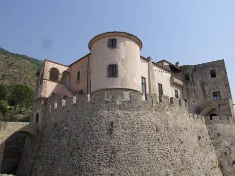 Castello sud