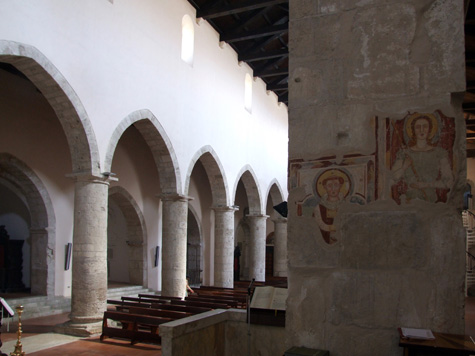 Cattedrale Venafro