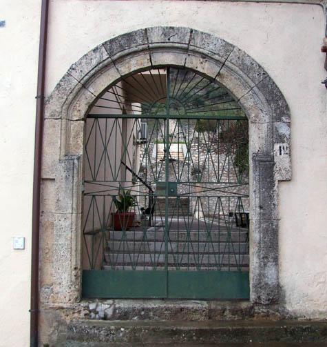 franco valente tracce di architettura aragonese catalana