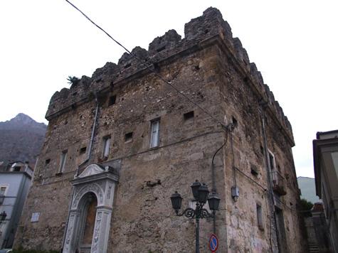 Venafro Torre blog