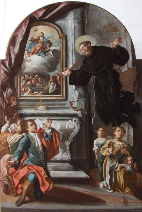 S. Giuseppe da Copertino
