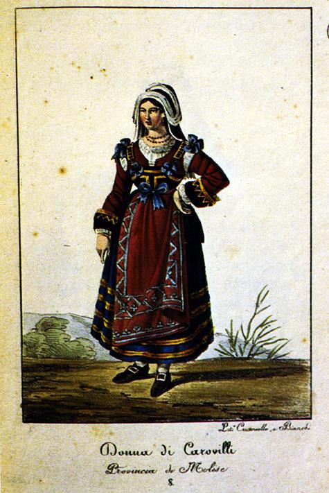 CostumeCAROVILLI