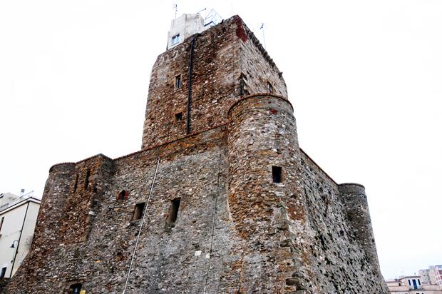 CastelloTermoli