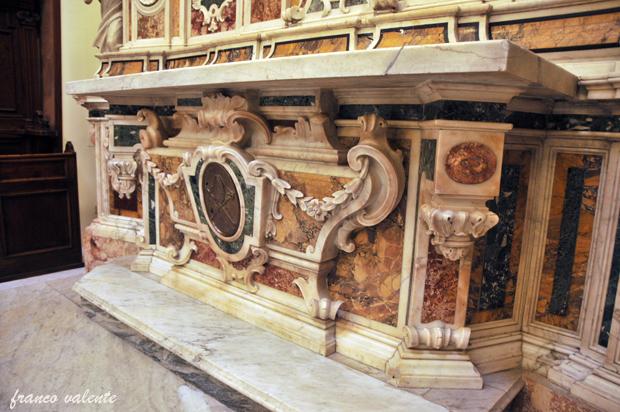 73) CattedraleAltare1785