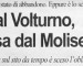 San Vincenzo al Volturno, occasione persa