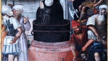 Santa Venera Agnone