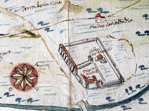 1) Guglielmelli 1715 L'abbazia Partic