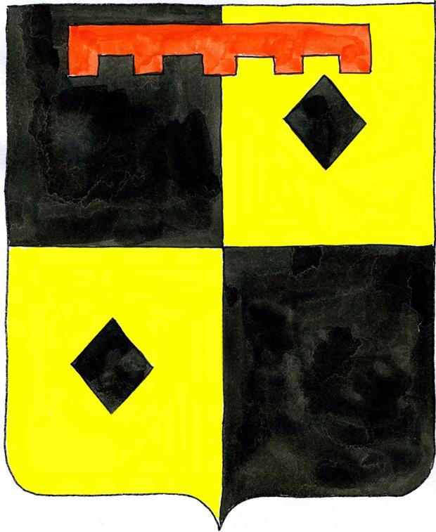 Cornay (de) copia