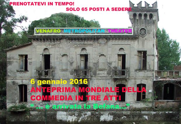 TeatroMetropolitan