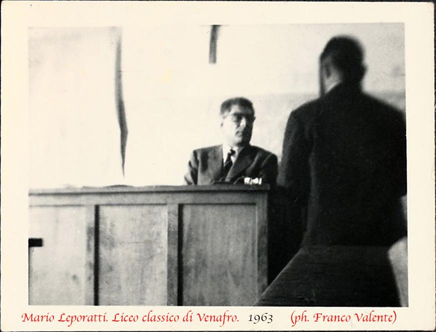 Mario Leporatti