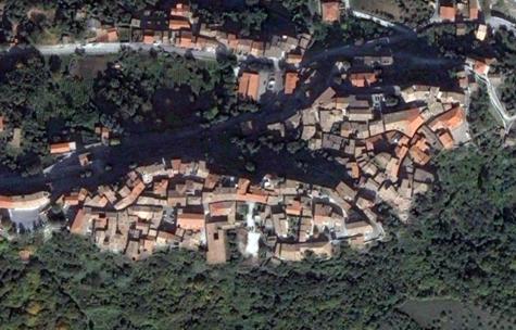 CastelS.Vincenzo Nucleo