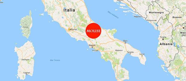 MoliseCentrale