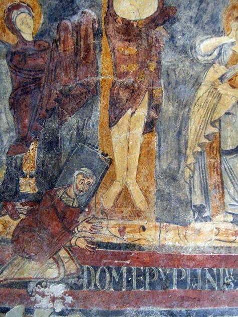La Cripta Di Epifanio Franco Valente