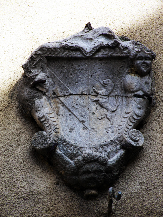 S.Giuliano del Sannio castelloLONGO