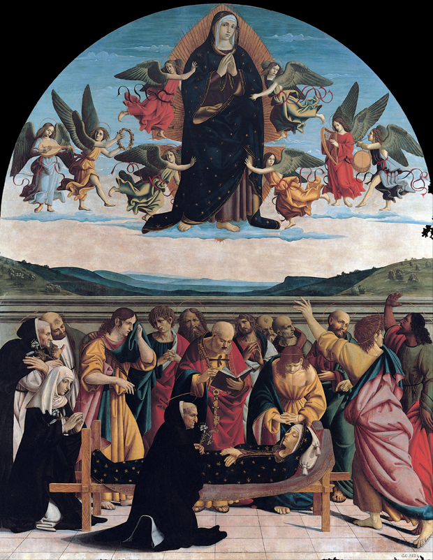 Cola_dell'Amatrice_-_Death_and_Assumption_of_Mary_-_Google_Art_Project